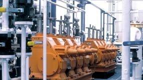 Sistemas de depuración de aguas residuales industriales - Equipos y suministro