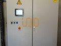 Automatización en la depuración de aguas residuales de un almacén postcosecha