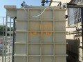 Depuradora para almacén post-cosecha de citricos - depuradora MBR