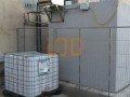 Rototamiz para aguas residuales del sector poscosecha