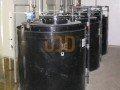 Almacenamiento de producto químico