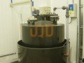 Desinfección por dioxido de cloro