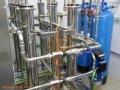 Industria cosmética - Tratamiento de aguas complejas