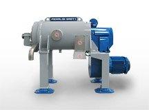 Extractor centrifugo