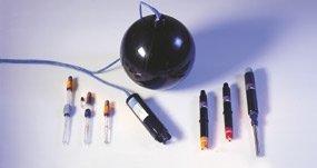 Sensores amperométricos
