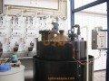 Central de dosificación - agua de proceso