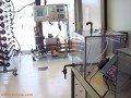 Prototipo de un generador de electricidad (celda combustible) a partir de agua residual