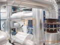 Tratamiento de agua en la industria farmacéutica