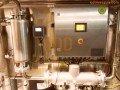 Piloto de oxidación - investigación y desarollo