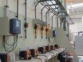 Panel de dosificación - agua de proceso