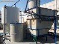 Proceso de separación de aceites