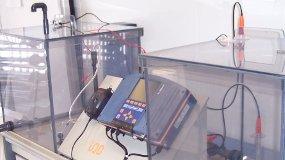 Plantas piloto - Tecnologías emergentes - Producción de biogás - Ósmosis directa - Celdas de combustible - Microbianas (CCM) - Striping