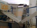 Depuradora residuos cárnicos