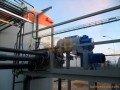 Tratamiento de agua en la industria del plastico